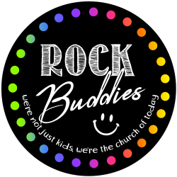 ROCK BUDDIES a
